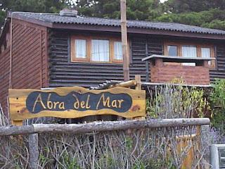 venta Cabañas balneario en mar azul