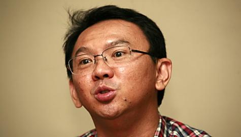 FPI Bantah Suruh Ahok Masuk Islam