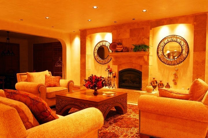 Best paint color for basement family room for Warm colors for small bedrooms