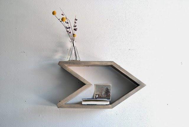 Prateleiras-geométricas