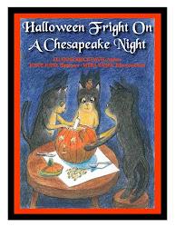 Halloween Fright on a Chesapeake Night