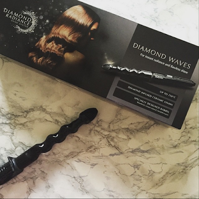 Babyliss Diamond Waves Styler