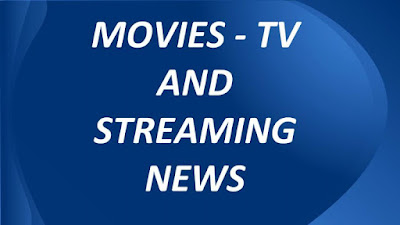 movies,tv, and streaming news
