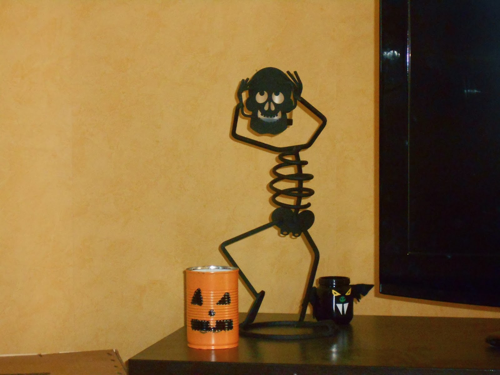 ma vie mes passions divers halloween 2014. Black Bedroom Furniture Sets. Home Design Ideas