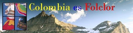Colombia es Folclor