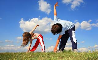 Como fazer a iniciação em Esportes para Crianças?