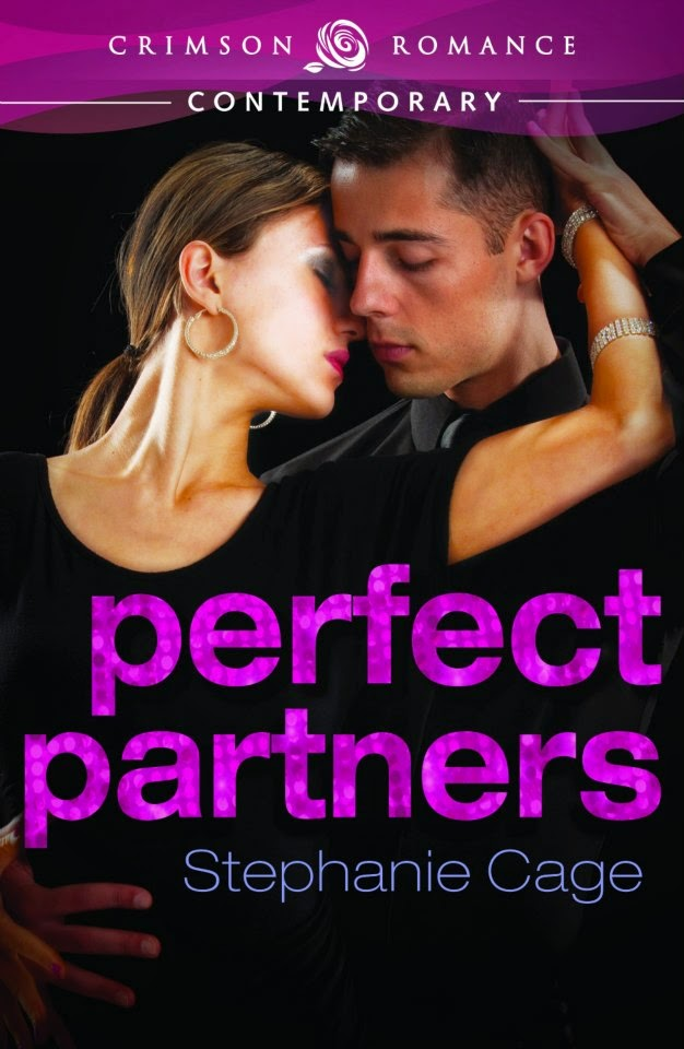 Perfect Partners - sensual contemporary romance