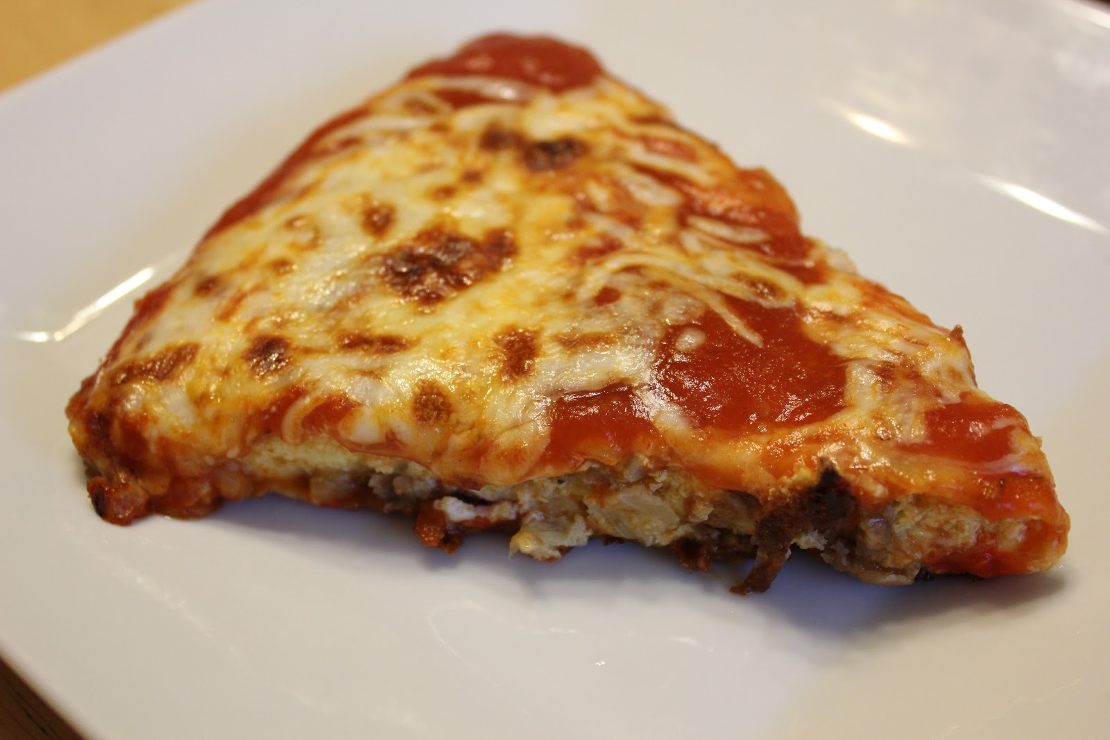 THE BUSY MOM CAFE: Roasted Red Pepper and Italian Sausage ...
