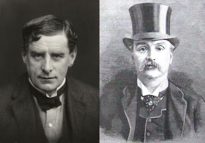 Walter Sickert and James Maybrick