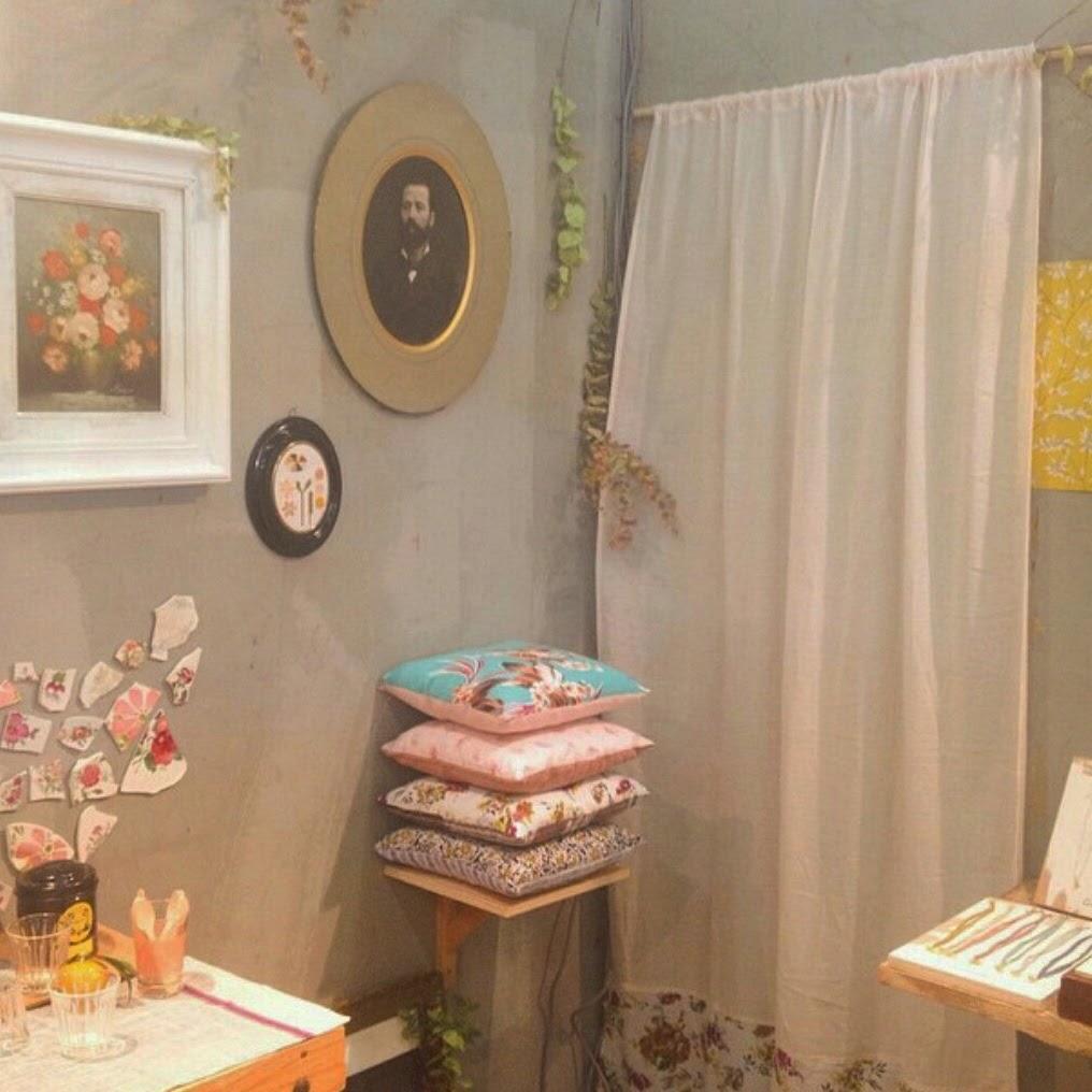 Caro inspiration ma visite au salon maison et objet 2015 for Entree gratuite salon maison et objet