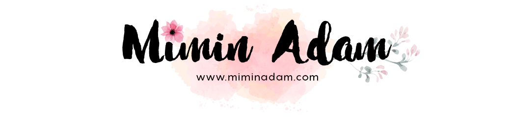 Mimin Adam