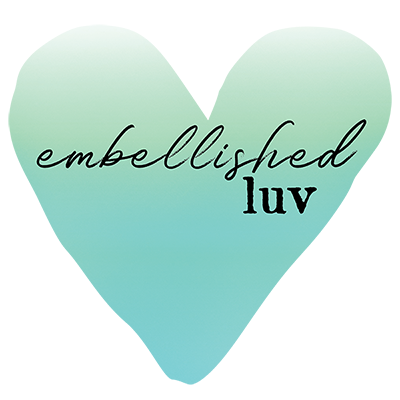 Embellished Luv