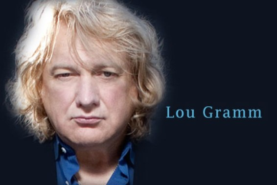 THE CLASSIC ROCK MUSIC REPORTER Lou Gramm Foreigner