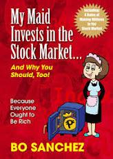 Stock Investing FREE E-Book