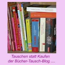 Büchertausch- Blog