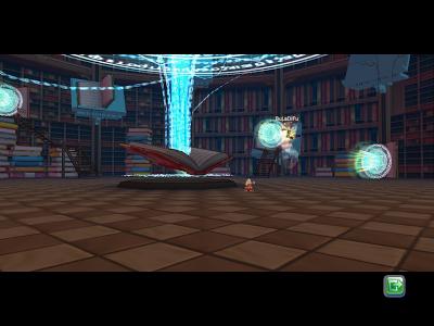 FairyLand 2 Online - Fairytale Library