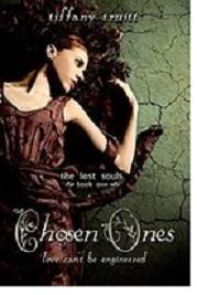 Novel Chosen Ones by Tiffany Truitt Bekas