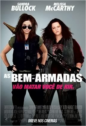 Filme As Bem Armadas Sem Cortes Dublado RMVB + AVI Dual Áudio + Torrent BDRip