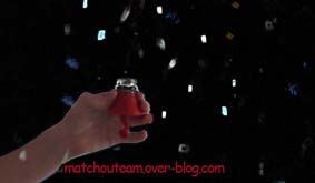 fabriquer canon à confetti