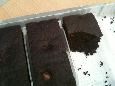 mrs crimbles gluten free brownies