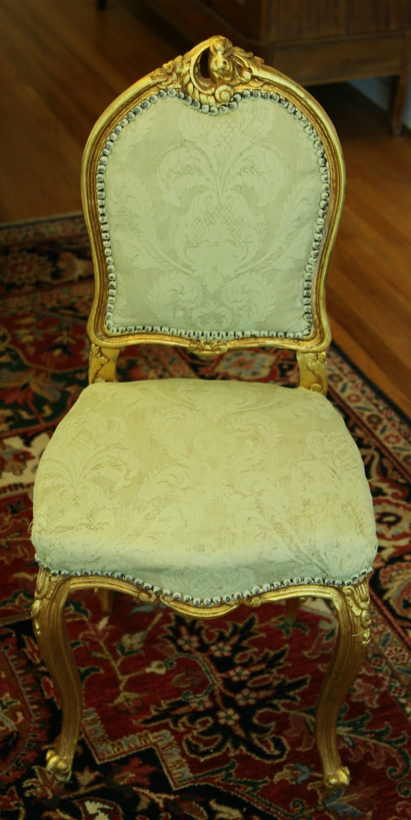 Annies Chalk Paint On Fabric