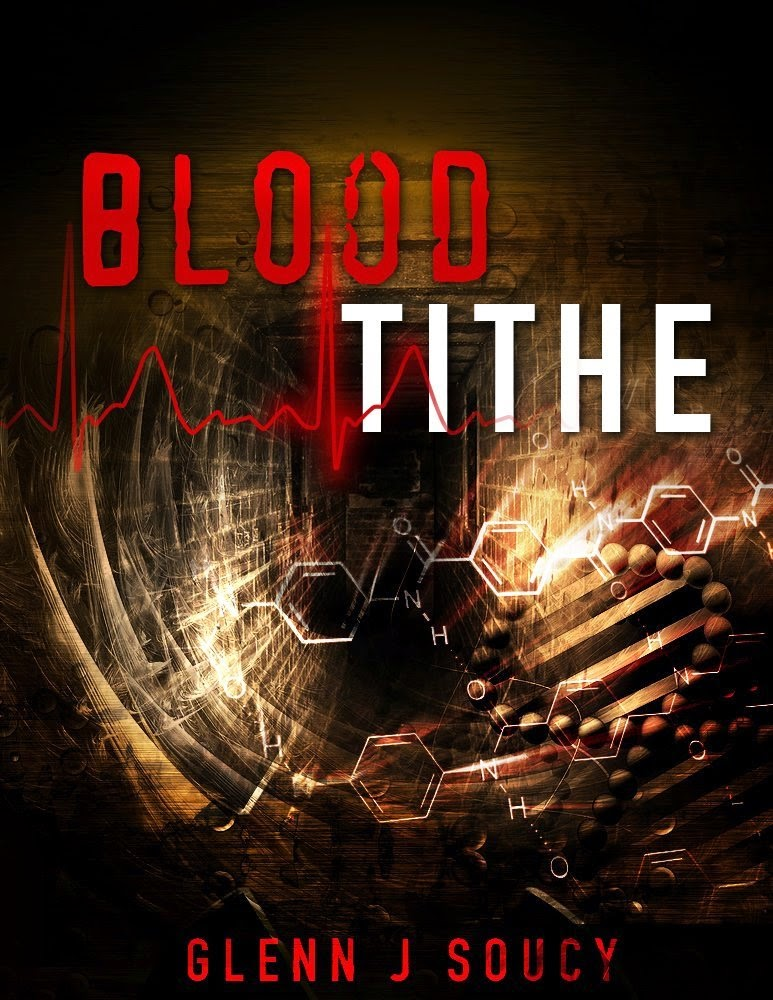 http://www.amazon.com/Blood-Tithe-Glenn-Soucy-ebook/dp/B0067L897M/ref=asap_B0069GTV8G_1_1?s=books&ie=UTF8&qid=1413543184&sr=1-1