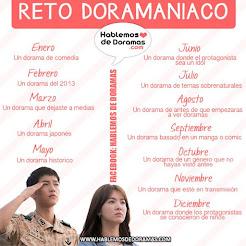 Reto Doramaniaco