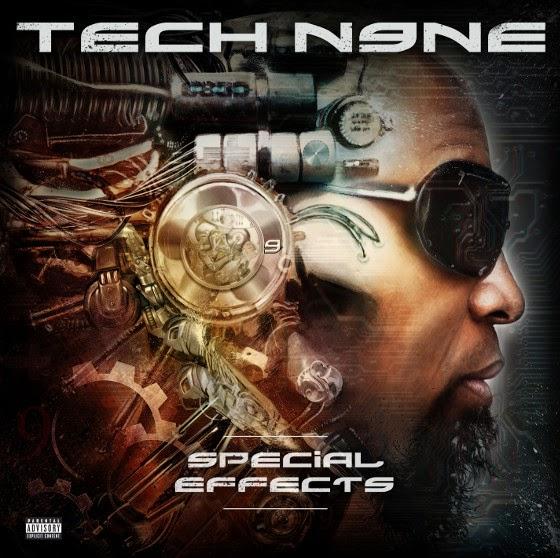 Tech n9ne Special Effects leak