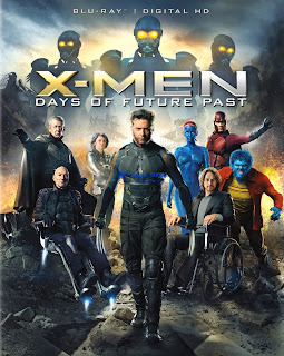 X-Men Days of Future Past (2014) BluRay 720p x264