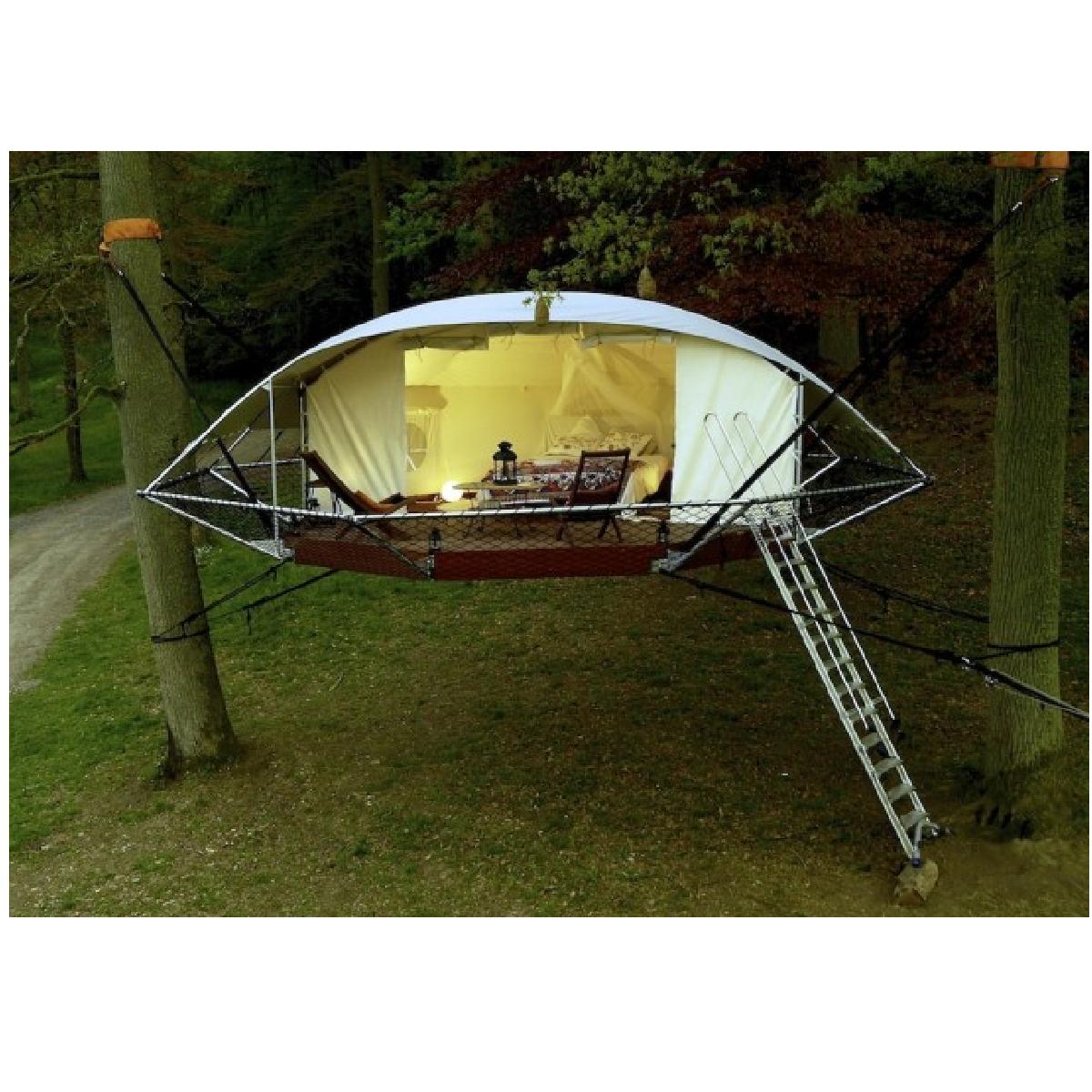 cadeaux 2 ouf id es de cadeaux insolites et originaux dom up la cabane dans les arbres. Black Bedroom Furniture Sets. Home Design Ideas