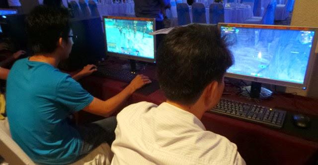 Game thủ Việt Nam vô cùng thích hack