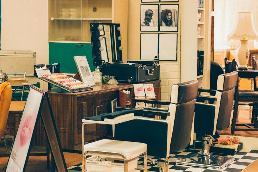 Vintage Tea Rooms Pokesdown