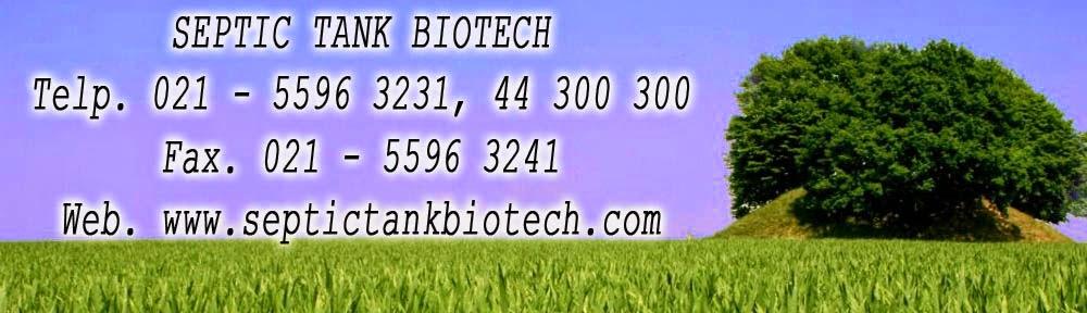 Jual Septic Tank Biotech dan perlengkapan lainnya
