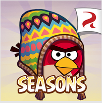 Download Game Lucu Angry Birds Season