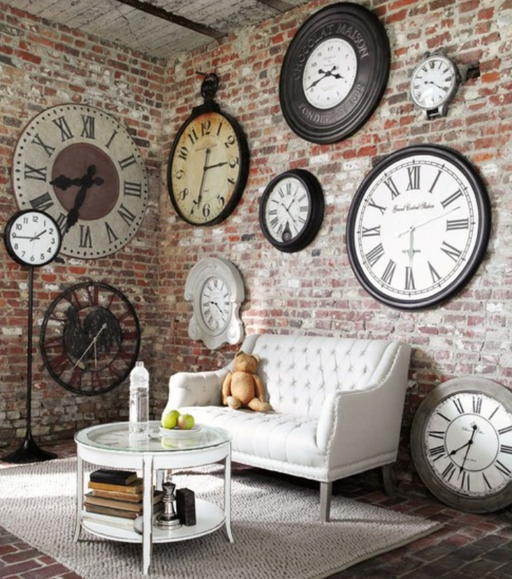 Masten fine framing gifts - Wall picture clock decoration ...