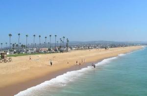 Huntington Beach Real Estate Sales