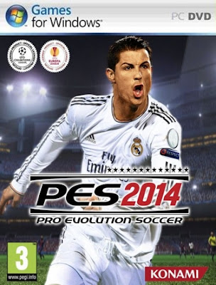 Pro Evolution Soccer 2014   [PC] [MULTI]
