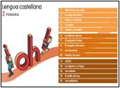 LIBROMEDIA LENGUA 2º SANTILLANA