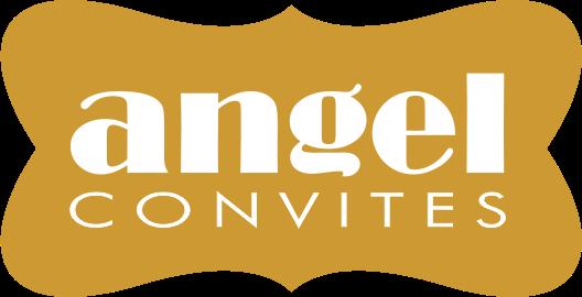 Angel Convites - Convites e Papelaria para Casamento