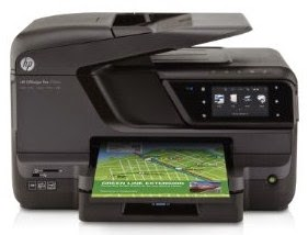 HP Officejet Pro 276dw MFP Printer Drivers Download