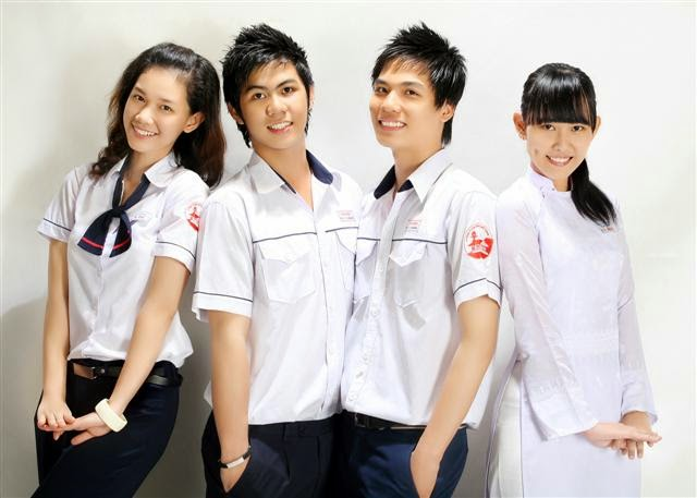 Quy định của Bộ Giáo dục Đào tạo về việc may đồng phục trong nhà trường