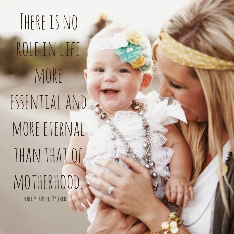 the role of mothers today By comparison, 296 percent of white working mothers and 479  source: epi  analysis of current population survey annual social  but married african  american mothers also play a major economic role in their families,.