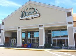 Daves marketplace deals
