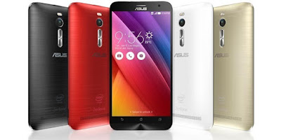 Asus Zenfone 2 : Why You Should Opt For Zenfone 2 As Your New Android Smartphone