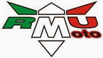 Motos RMU