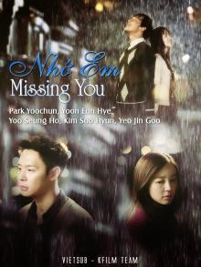 Anh Nhớ Em - I Miss You (2012)