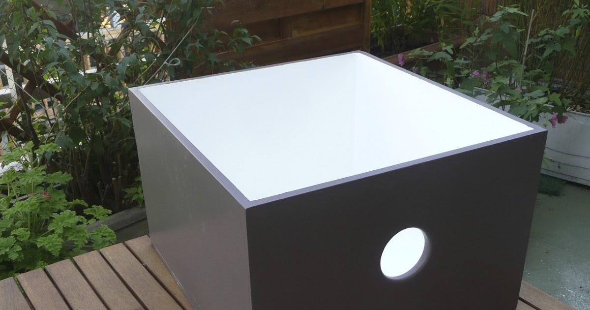 Quand je serai grande je veux fabriquer un meuble de for Laquer un meuble en mdf