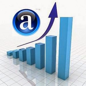 Aumentar Blog rank no Alexa
