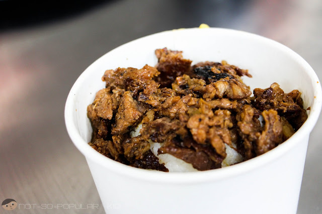 Tipid Meal - Shawarma Rice Bowl of Ababu