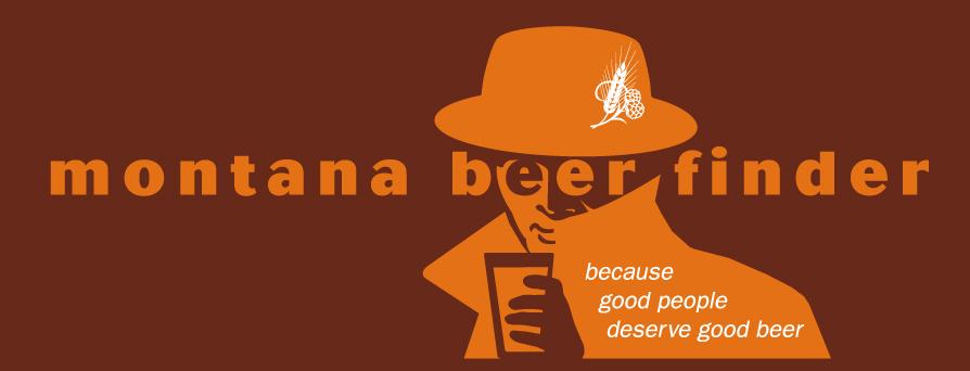 Montana Beer Finder